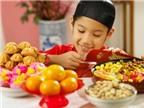 Những món ăn may mắn dịp năm mới
