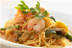Những món ăn nhanh giàu calo không gây hại