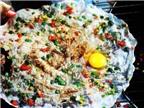 Những món ăn vặt độc đáo của ẩm thực Việt