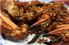 Những món ăn vặt được yêu thích tại Sài Gòn