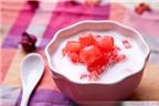 Những món ăn vặt làm hỏng kế hoạch giảm cân của bạn