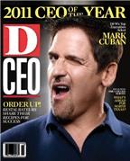Những nguyên tắc khởi nghiệp của tỷ phú Mark Cuban