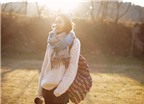 Những phong cách siêu xinh cho chuyến dã ngoại mùa đông