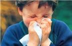 Những sai lầm cơ bản khi điều trị sổ mũi cho trẻ