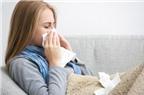 Những sai lầm phổ biến khi chữa bệnh cảm cúm
