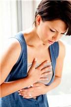 Những tác hại khi chị em mặc áo ngực chặt