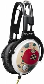 Những thiết kế độc đáo của Sony