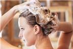 Những thói quen phá hỏng mái tóc mượt