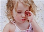 Những thói quen xấu làm bé dễ bị mắc bệnh