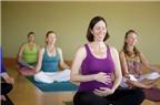 Những trải nghiệm trong thời kỳ mang thai