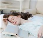 Những tư thế ngủ hữu ích cho một số bệnh