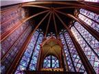 Những tuyệt tác kiến trúc kính màu tuyệt đẹp nhất thế giới