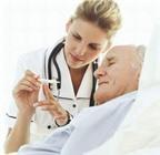 Nước bọt giúp chẩn đoán bệnh Parkinson