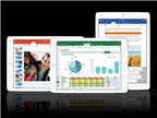 Office cho iPad thêm tính năng hỗ trợ máy in