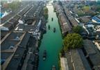 Ô Trấn – thành cổ sông nước đẹp nhất Trung Quốc