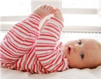 Phòng bệnh viêm da dị ứng ở trẻ nhỏ