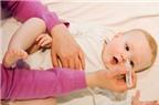 Phòng ngừa bệnh đau mắt đỏ cho trẻ