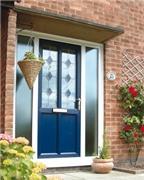 Phong thủy cho cửa chính và cửa sổ trong nhà