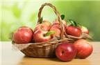 Phương pháp chống thâm cho hoa quả