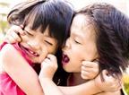 Phương pháp dạy trẻ phân biệt đúng sai
