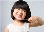 Răng sữa bị sâu – Nên nhổ hay để?