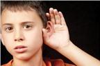 Ráy tai nhiều là bệnh gì?