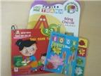 Sách hay cho trẻ 3-6 tuổi
