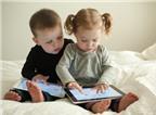 Sai lầm trong cách nuôi con khiến trẻ kém thông minh