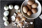Salad trứng thơm ngon và độc đáo