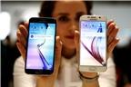 Samsung dùng Galaxy S6 thách thức Apple như thế nào?
