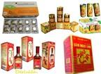Sâm Việt phục vụ sức khỏe người Việt