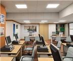 Sàn văn phòng và phong thủy