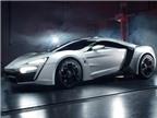 Siêu xe của Ả-rập với giá siêu đắt