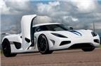 Siêu xe nào nhanh nhất thế giới