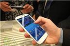 Sử dụng tính năng bảo mật trong Galaxy S3