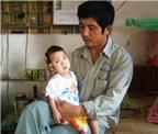 Sự sống mong manh của bé 14 tháng tuổi mắc bệnh bại não