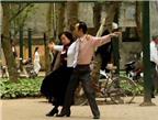 Tác dụng của khiêu vũ công viên tới sức khỏe