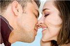 Tác hại không ngờ từ nụ hôn