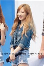 Taeyeon: