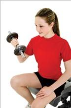 Tập thể dục thể thao và sức khỏe của trẻ em
