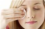 Tẩy trang mascara đúng cách và sạch