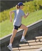 Thể thao giúp phòng bệnh cảm cúm