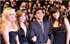 Thiên tài và 'tội lỗi' của Maradona