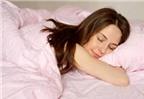 Thiếu ngủ ảnh hưởng đến sức khỏe ra sao?