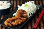 Thịt chiên xù Nhật Bản cực ngon