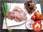Thịt Viên Sốt Cà Chế Biến Đơn Giản Đảm Bào Ngon Cơm