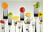 Thực phẩm calo thấp mà ăn vào vẫn no