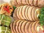 Thực phẩm dễ bị nhiễm độc trong những ngày Tết