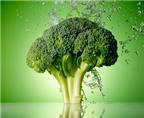 Thực phẩm giàu chất xơ chữa được bệnh táo bón