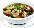 Thực phẩm giúp chữa cảm cúm hiệu quả